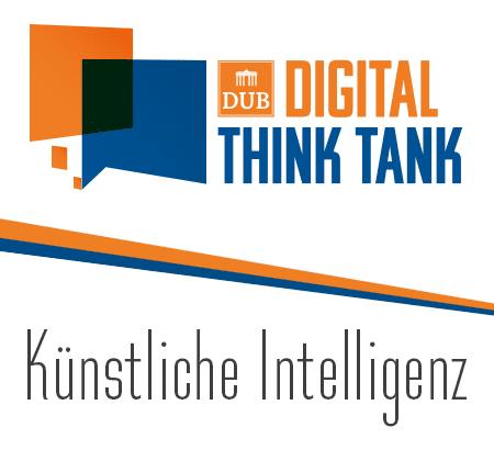 Logo DUB Digital Think Tank