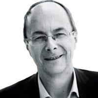 Portrait von Kai Philipp