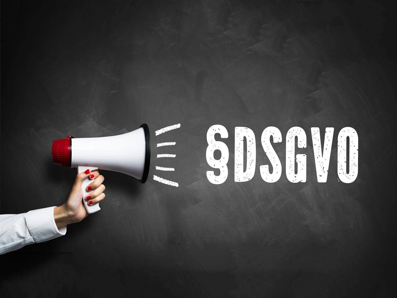 DSGVO: Das müssen Arbeitgeber beachten