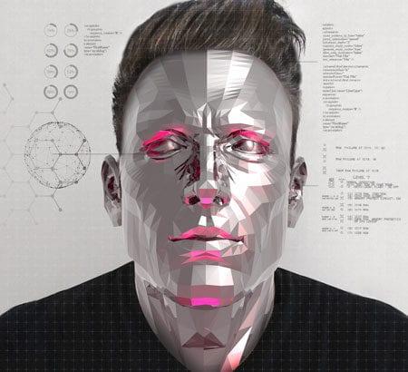 Illustration Künstliche Intelligenz