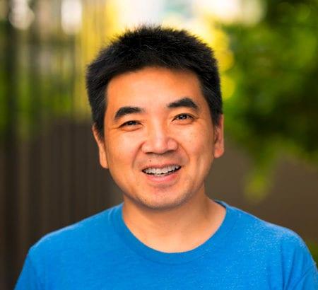Zoom-Gründer Eric S. Yuan