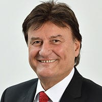 Porträt von Jürgen Rothmaier