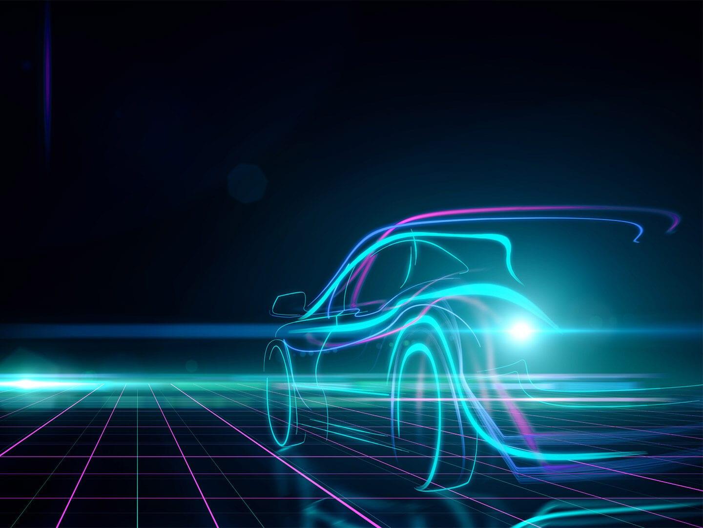 Zukunft der Automobilbranche