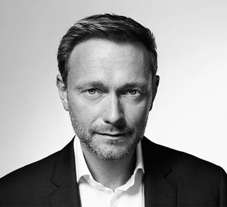 DUB Gratis Call mit Christian Lindner