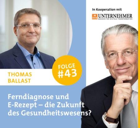 Podcast: Diagnose Zukunft! #43