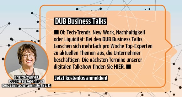 DUB Business Talks