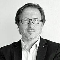 Portrait: Stefan Buschmann