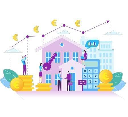 DUB Business Talk: Immobilienmarkt