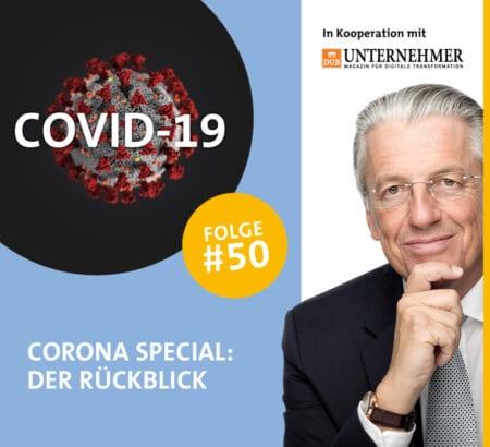 Diagnose: Zukunft! Corona Special: Der Rückblick