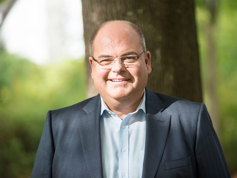 DUB Business Talk mit Walter Kohl