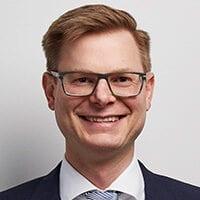Ein Portrait von Henning Wagner