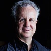 Ein Portrait von Markus Benz