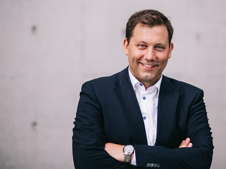 Lars Klingbeil Politiker SPD
