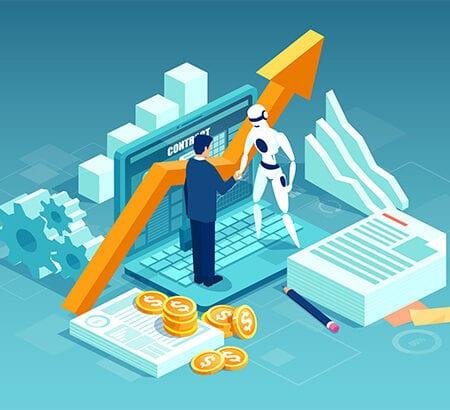 Künstliche Intelligenz wird der Wettbewerbstreiber für den Mittelstand