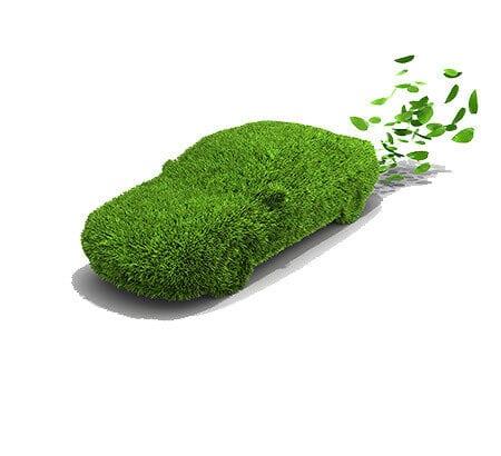 Greentech ist der Kundenwunsch im Automobilbereich