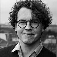 Portrait von Christian Oldendorff