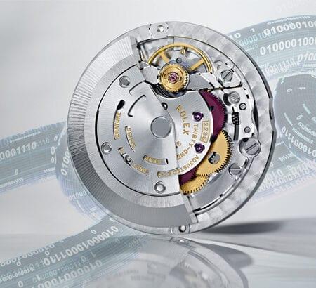 Luxusuhren: Gefälschte Uhren erkennen durch Blockchain