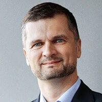 Christian Polenz CCO Teambank