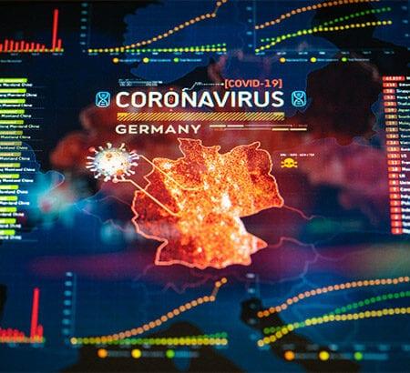 Corona-Maßnahmen Deutschland