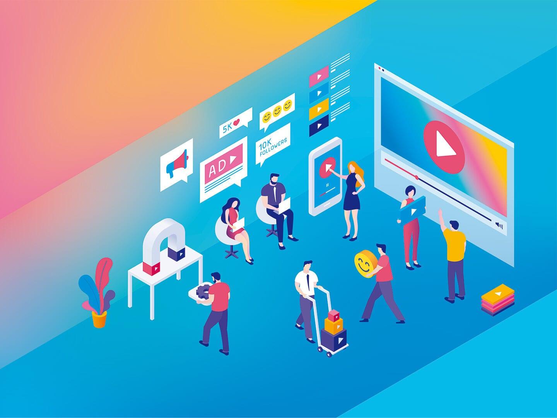 Digitaler Wandel im deutschen Mittelstand