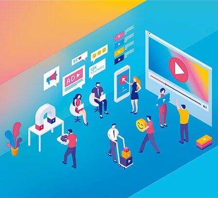 Digitaler Wandel im Mittelstand