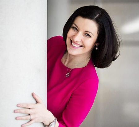 Dorothee Baer Digital-Staatsministerin