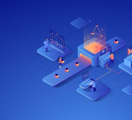 Illustration Big Data