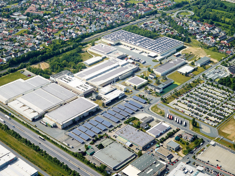 Clean Tech Innovation Park Bamberg