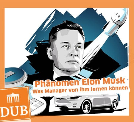 Elon Musk Thumbnail