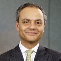 Dr. Benjamin Parameswaran von DLA Piper