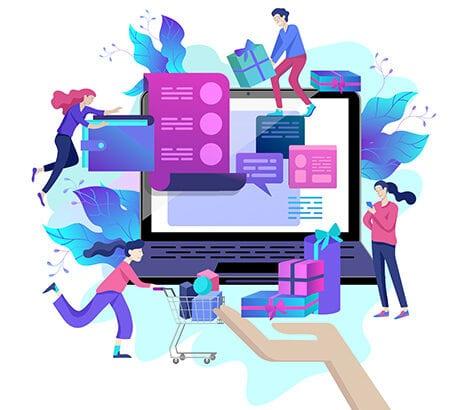 digitaler Sales-Funnel