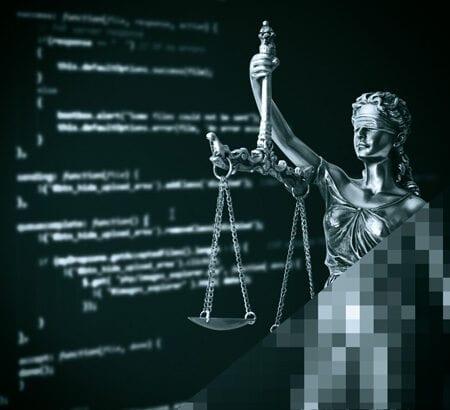 Justizia plus Daten