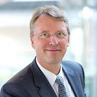 Professor Christoph Meinel