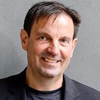 Porträt von Manfred Schmid
