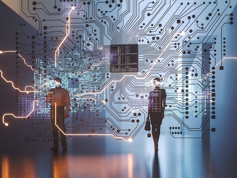 Künstliche Intelligenz Daten