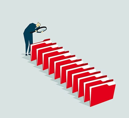 Illustration: Compliance wichtiger denn je in Zeiten des digitalen Wandels
