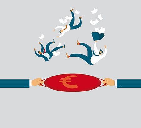 Unternehmer haben bürokratischen Aufwand und Unsicherheiten in Bezug auf die Coronahilfen vom Staat