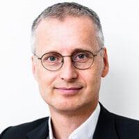 Porträt von Viktor Mayer-Schönberger