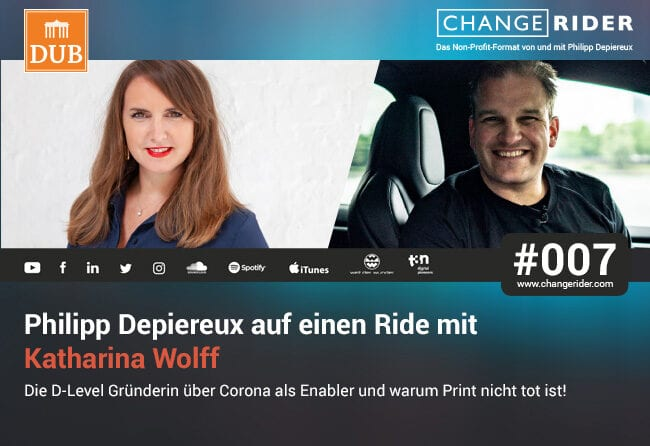 Thumbnail ChangeRuder mit Katharina Wolff
