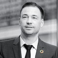 DWS-Fondsmanager Paul Buchwitz