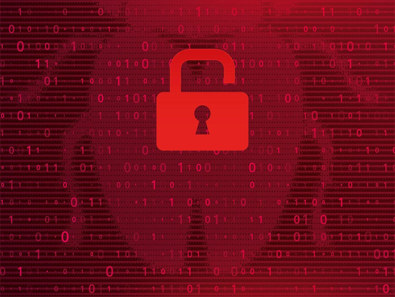 Cybersicherheit Schutz