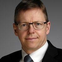 Porträt von Dr. Andreas Reinhold