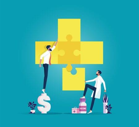 Der E-Health Markt ist sehr lukrativ