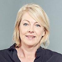 Portrait von Brigitte Olson