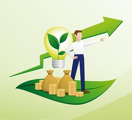 Nachhaltigkeit Innovation