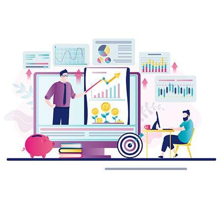 Finanzbildung einfach online