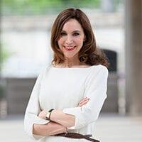 Porträt von Prof. Dr. Anabel Ternès