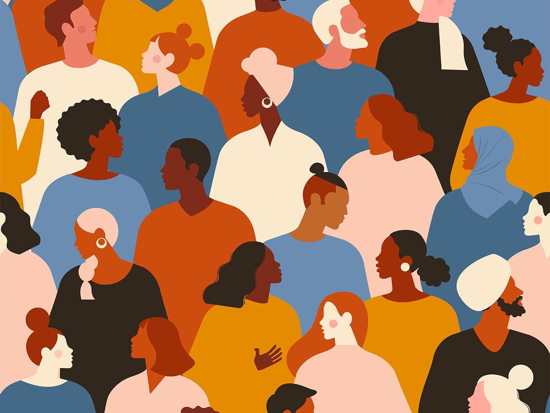 Mehr Diversität am Arbeitsplatz kann nur durch bessere Recruiting passieren