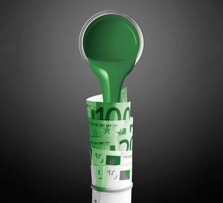 Geld nachhaltig anlegen