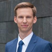 DWS-Fondsmanager Tim Bachmann